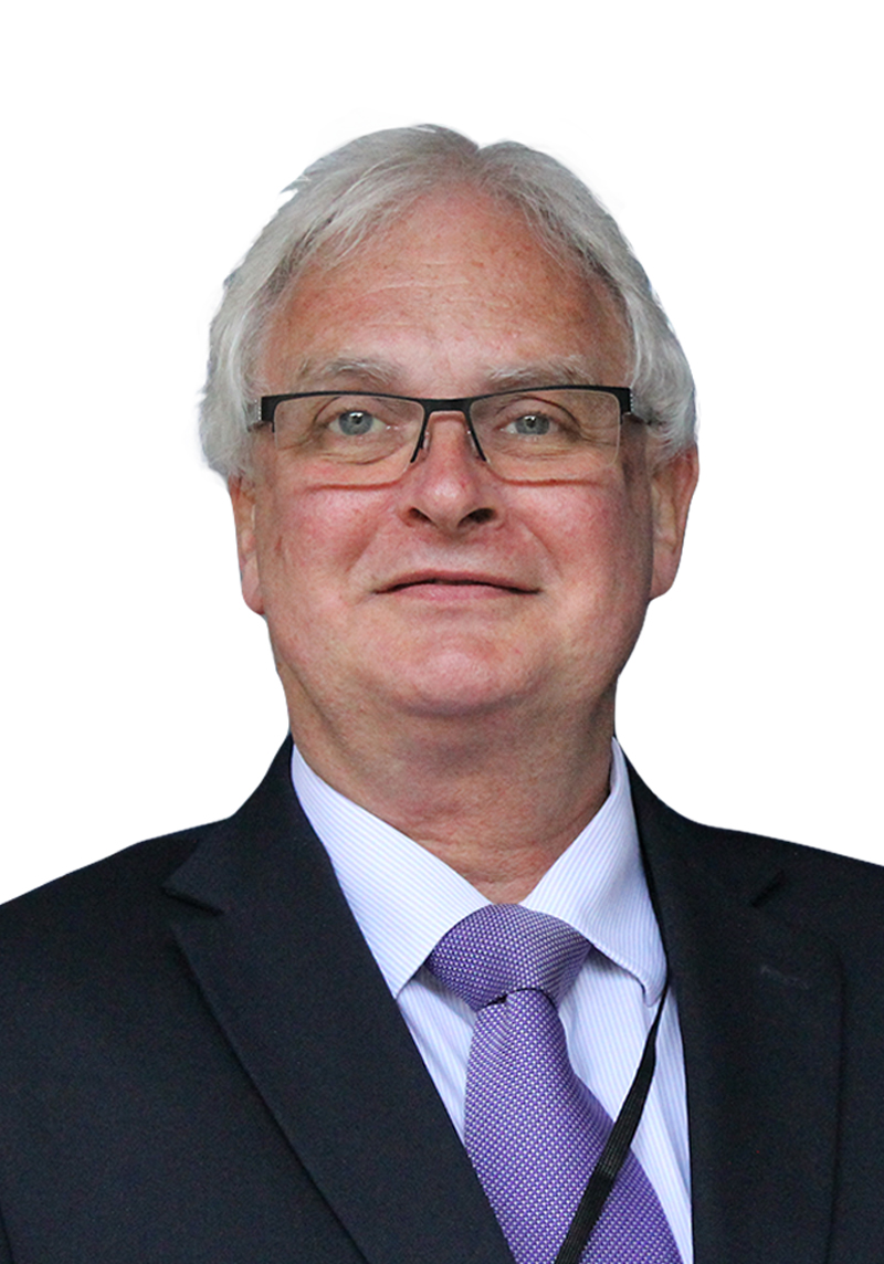 Cllr Howard Mundin